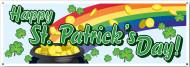Banér St Patrick