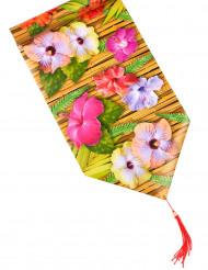 Hawaii hibiskusblommor bordslöpare