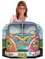 Peace-kärra - Photobooth till festen