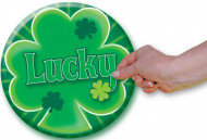 Jättepins till St. Patrick