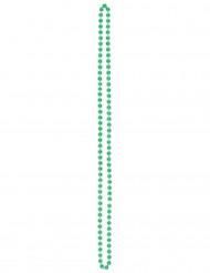 Grönt halsband Saint-Patrick
