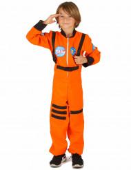 Astronautdräkt för barn till kalaset