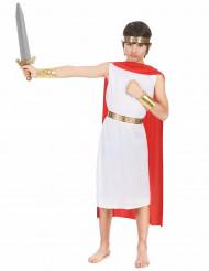 Romersk-dräkt barn