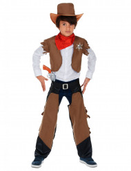 Texas - Cowboydräkt för barn