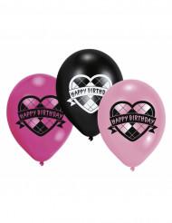 6 Ballonger Monster High ™