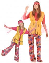 Hippepardräkt - Barn & Vuxen