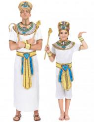 Farao & Son - Maskeraddräkt för vuxnen och barn