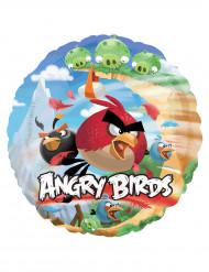 aluminium ballong Angry Birds ™