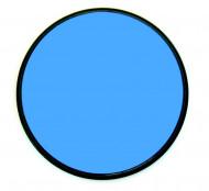Kropps- och ansiktsfärg Blå Grim