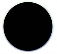 Kropps- och ansiktsfärg svart Grim