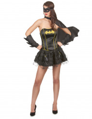 Sexig Batgirl™dräkt för vuxna till maskeraden