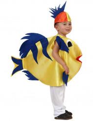 Tropisk fisk - Maskeradkläder för barn