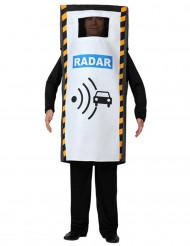 Radardräkt vuxna