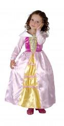 Kunglig balklänning - Prinsessdräkt för barn