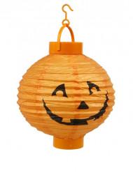 Pumpalykta till Halloweenfesten