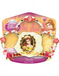 Tiara Skönheten Disney™ barn