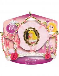 Törnrosa tiara från Disney™ för barn
