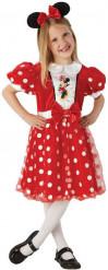 Mimmi Pigg dräkt från Disney™ - Maskeraddräkt för barn