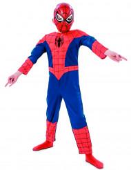 Ultimate Spider-Man™ dräkt i 3D för barn
