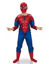 Maskeraddräkt Ultimate Spider-Man™ barn