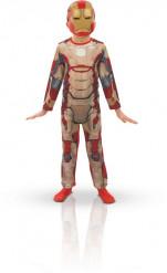 Dräkt från Ironman 3™ för barn