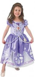 Dräkt Sofia den första  Disney™  luxe flickor