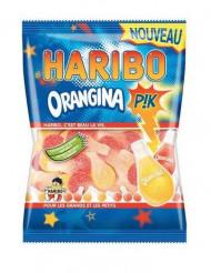 Godispåse Haribo Orangina pik