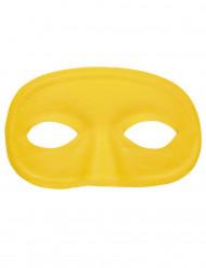 Mask gul vuxen