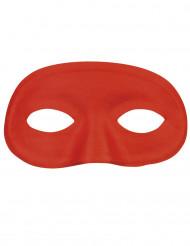 Mask röd vuxen