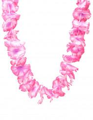 Rosa Hawaii-halsband