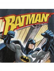 20 servetter 33 x 33 cm Batman