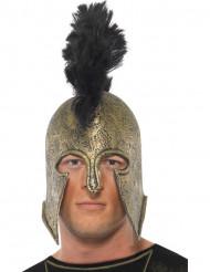 Romersk stridshjälm