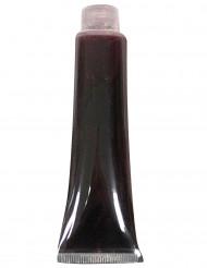 Fejkblod i tub för ansikte och kropp - Halloweensmink 28 ml