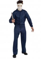 Michael Myers™ Halloween Maskeraddräkt Man