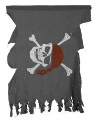 Jolly Roger - Piratflagga till maskeraden
