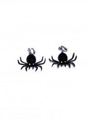 Spindelörhängen