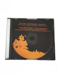 Horror sound effects - CD till Halloween
