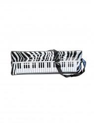 Uppblåsbart Piano