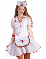 Sjuksköterskekit - Maskeradtillbehör