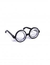 Nörd glasögon