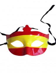Spanien supportermask