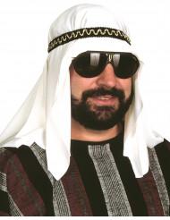 Arabisk huvudbonad herr