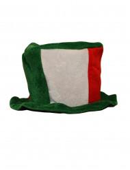 Hög hatt Italien