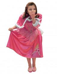 Vinterprinsessan Aurora™ barndräkt