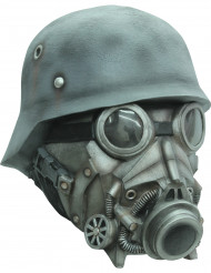 Soldat kemiska stridmedel