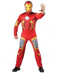Iron man™ - utklädnad vuxen