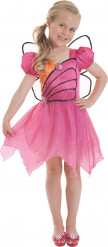 Maskeraddräkt Barbie™ barn