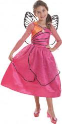 Barbie™ Mariposa prinsessklänning
