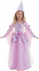 Maskeraddräkt rosa prinsessa Corolle™ barn