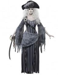 Spökpirat till Halloween för vuxna